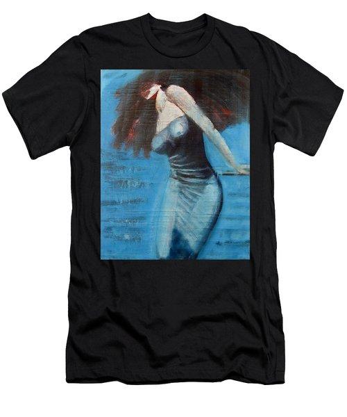 Mitt Liv Men's T-Shirt (Athletic Fit)