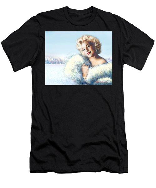 Mm 126 D 4 Men's T-Shirt (Athletic Fit)