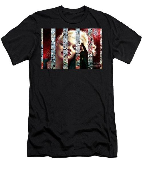 Mm 128 Sis 4 Men's T-Shirt (Athletic Fit)