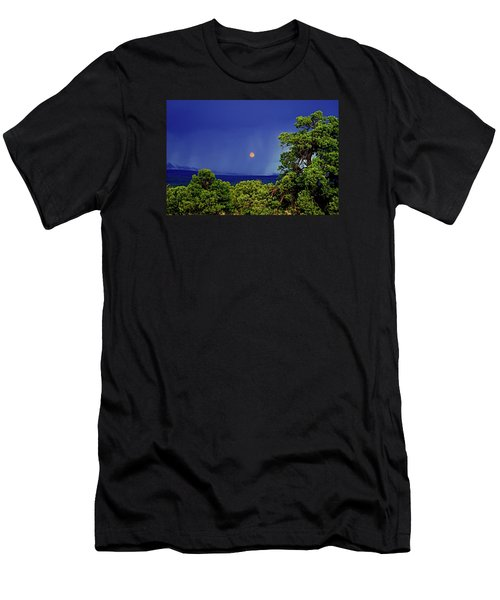 Mogollon Moon Men's T-Shirt (Athletic Fit)