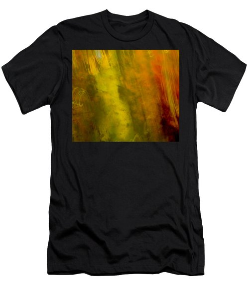 Men's T-Shirt (Slim Fit) featuring the photograph Mojo by Darryl Dalton