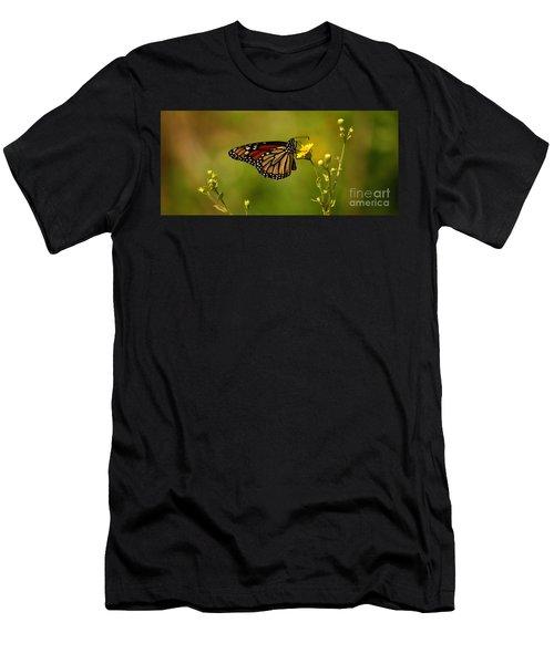 Monarch Moment Men's T-Shirt (Athletic Fit)