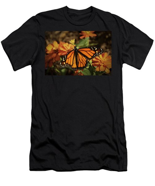 Monarch Spotlight. Men's T-Shirt (Athletic Fit)