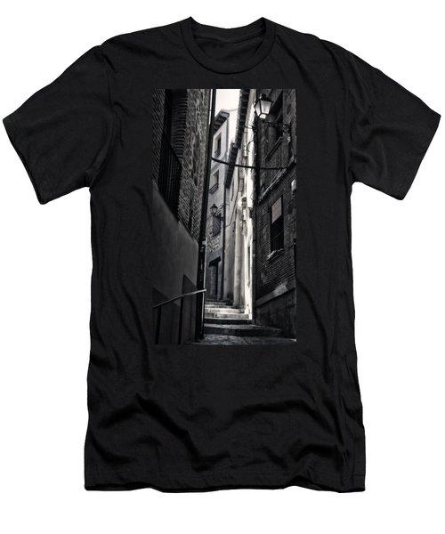 Monday Monday Men's T-Shirt (Athletic Fit)