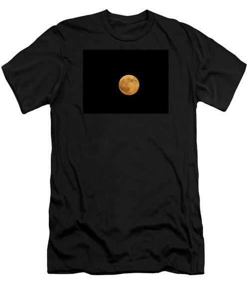 Moon Dance Men's T-Shirt (Athletic Fit)