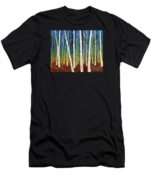 Morning Song 3 Men's T-Shirt (Athletic Fit)