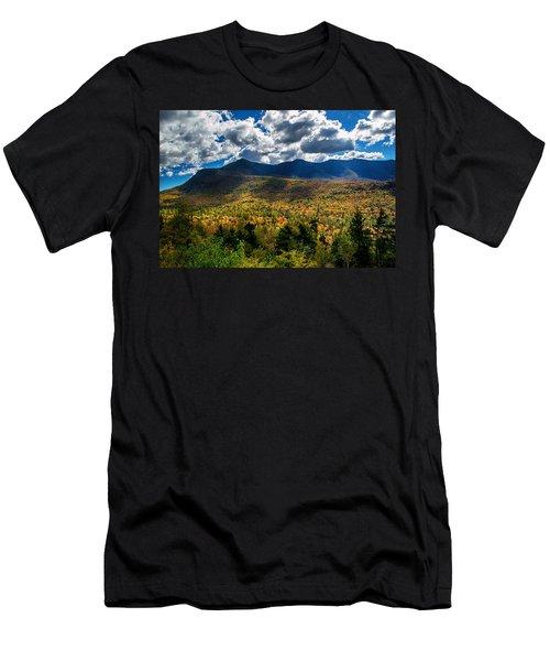 Mount Osceola 1 Men's T-Shirt (Athletic Fit)