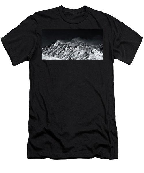 Mountainscape N. 5 Men's T-Shirt (Athletic Fit)