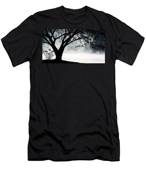 Mourning Tree Men's T-Shirt (Athletic Fit)