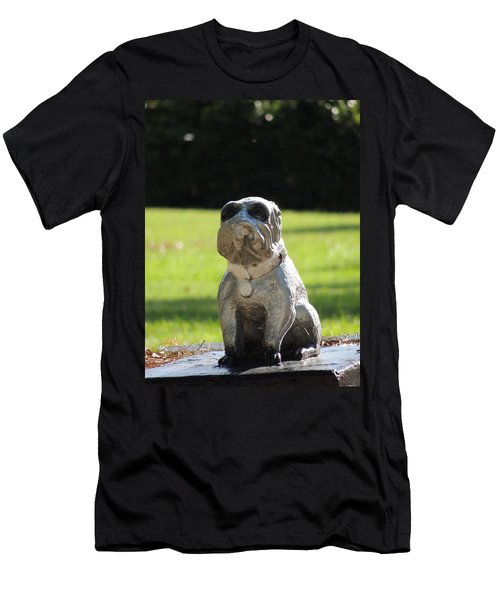 Men's T-Shirt (Slim Fit) featuring the photograph Mr Cool by Aaron Martens