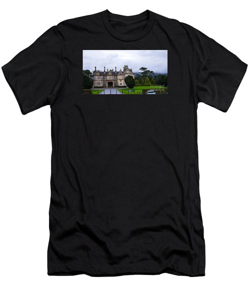 Muckross House Men's T-Shirt (Athletic Fit)