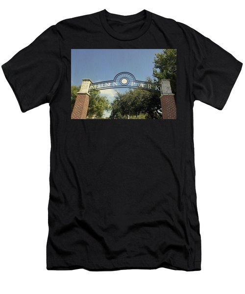 Munn Park Men's T-Shirt (Athletic Fit)