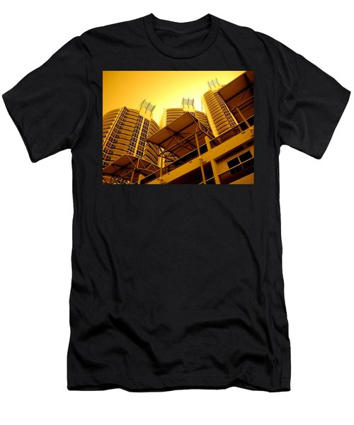 Murano Grande, Miami Men's T-Shirt (Athletic Fit)