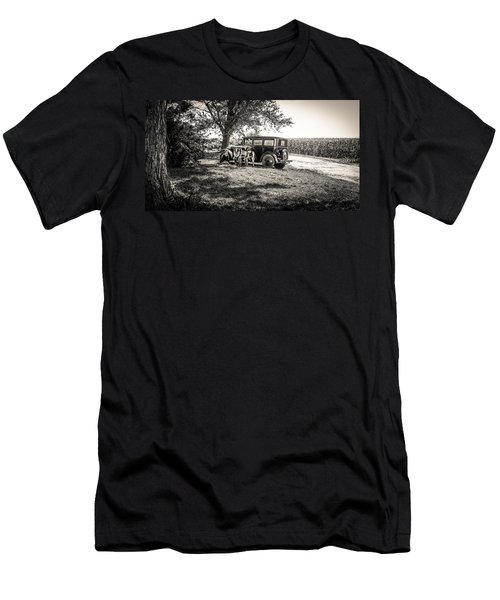 Made In The Shade Men's T-Shirt (Athletic Fit)