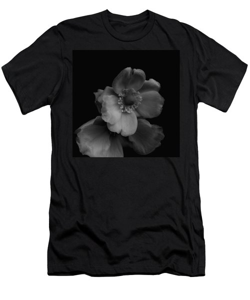 Men's T-Shirt (Slim Fit) featuring the photograph My Fair Lady by Rachel Mirror