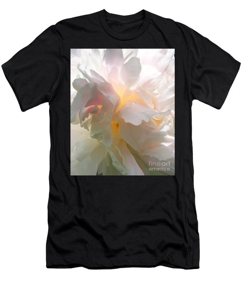 My Georgia O'keeffe Men's T-Shirt (Athletic Fit)