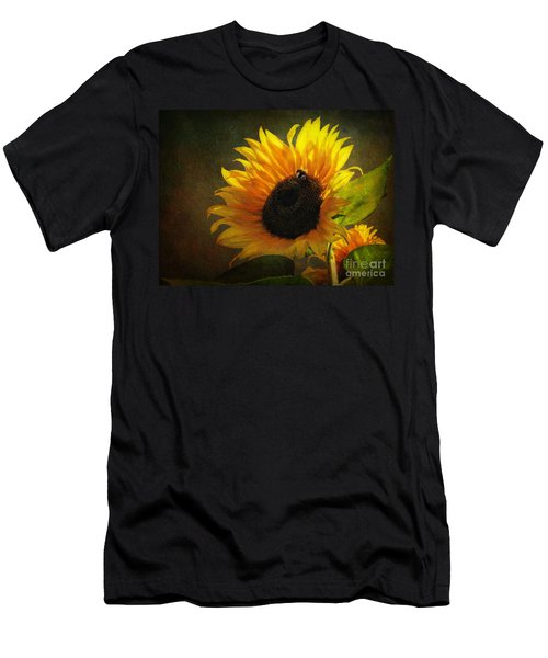 ...my Only Sunshine Men's T-Shirt (Athletic Fit)