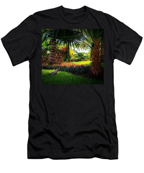 My Pal Iggy Men's T-Shirt (Athletic Fit)