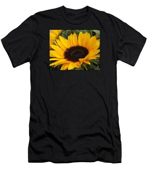 My Sunshine Men's T-Shirt (Athletic Fit)