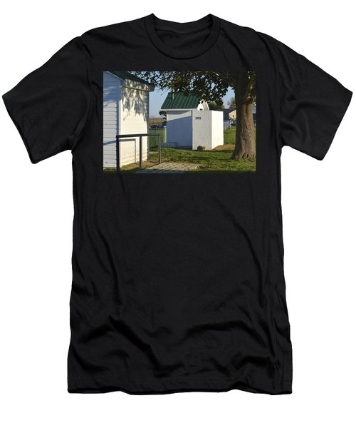 Boys Outhouse Men's T-Shirt (Athletic Fit)