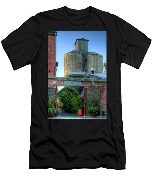 Napa Mill Men's T-Shirt (Athletic Fit)
