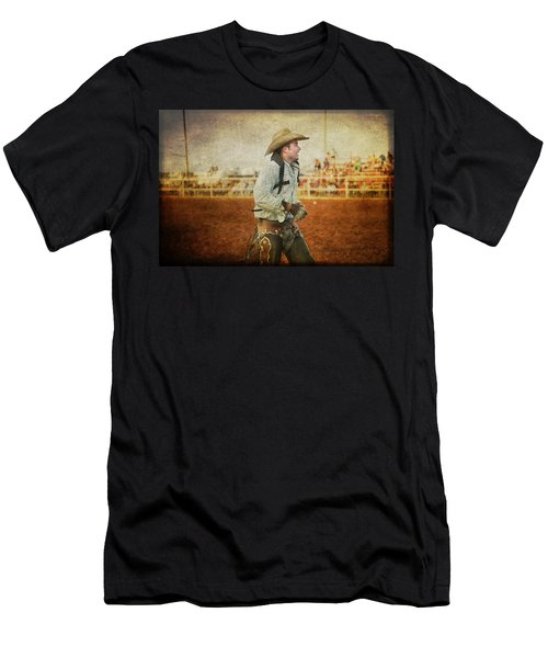 Nate Hardy  Men's T-Shirt (Athletic Fit)