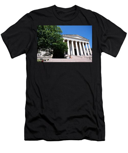 National Gallery Of Art Men's T-Shirt (Athletic Fit)