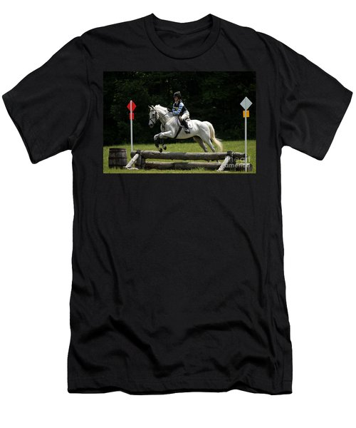 Natural Eventers Men's T-Shirt (Athletic Fit)