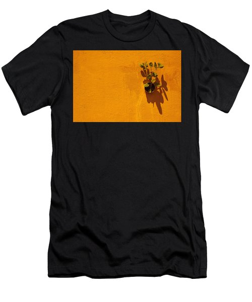Nature Don't Stop II Limited Edition 1 Of 1 Men's T-Shirt (Athletic Fit)
