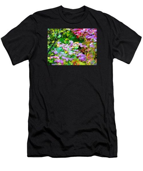 Nature Spirit Men's T-Shirt (Athletic Fit)