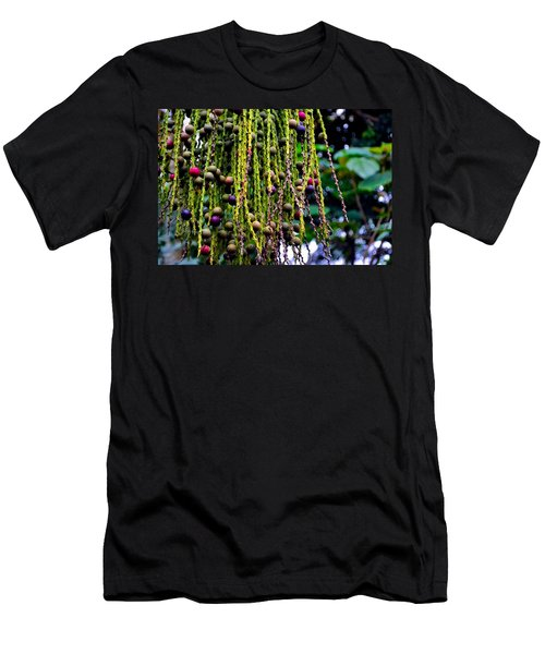 Nature's Dreadlocks Men's T-Shirt (Athletic Fit)