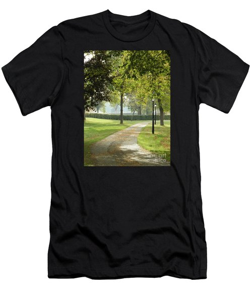 Nature's Path Men's T-Shirt (Athletic Fit)