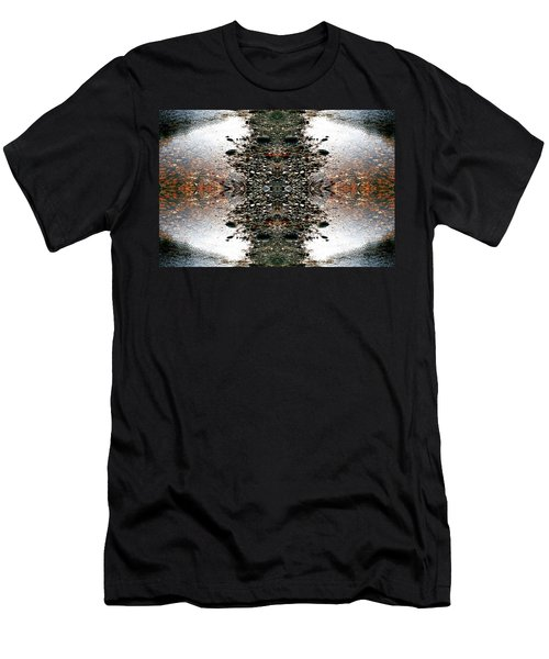Illuminating The Experience Men's T-Shirt (Athletic Fit)