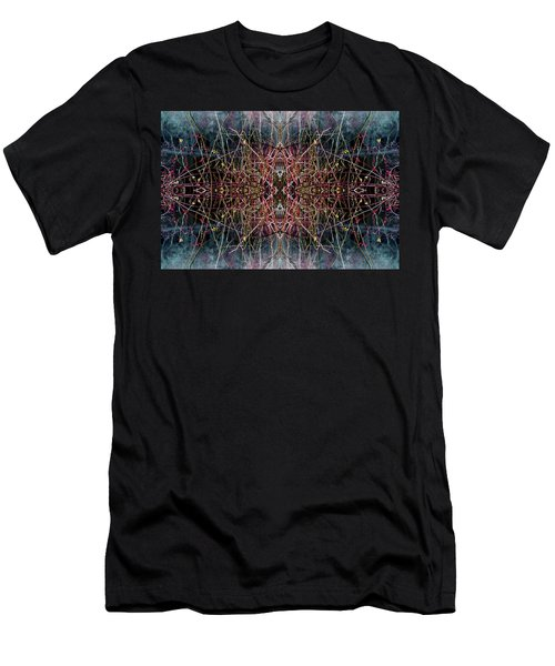 Direct Connection Men's T-Shirt (Athletic Fit)