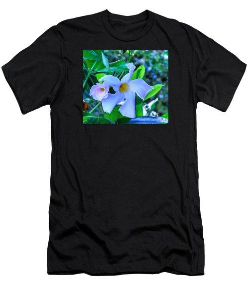 Flower 14 Men's T-Shirt (Athletic Fit)