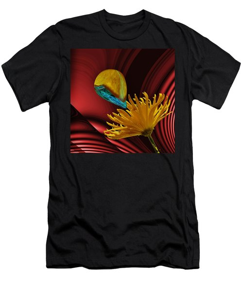 Nectar Of The Gods Men's T-Shirt (Athletic Fit)