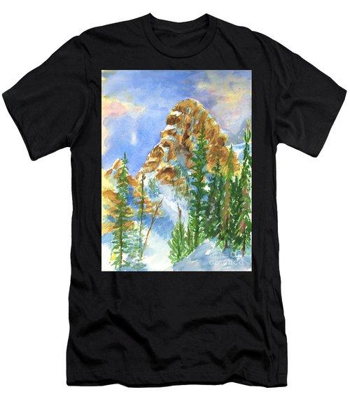 Needles Men's T-Shirt (Athletic Fit)