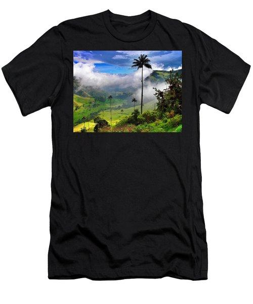 Nephilim Men's T-Shirt (Slim Fit)