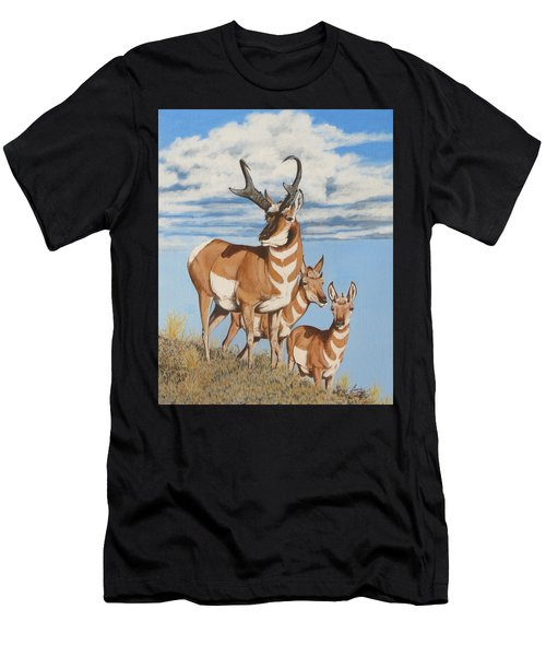 Nevada Speedsters Men's T-Shirt (Athletic Fit)