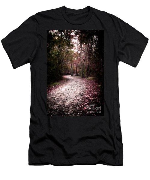 Never Fear Men's T-Shirt (Athletic Fit)