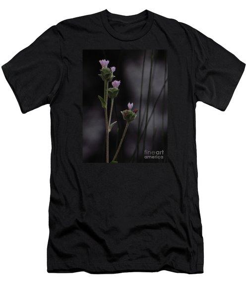 New Beginnings Men's T-Shirt (Slim Fit) by Joy Hardee