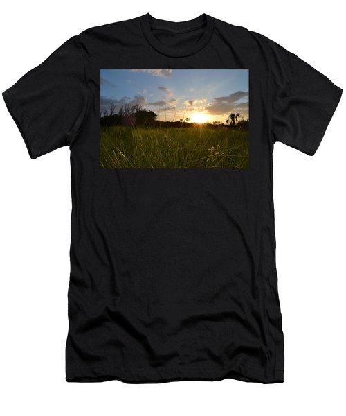 New Paths Men's T-Shirt (Athletic Fit)