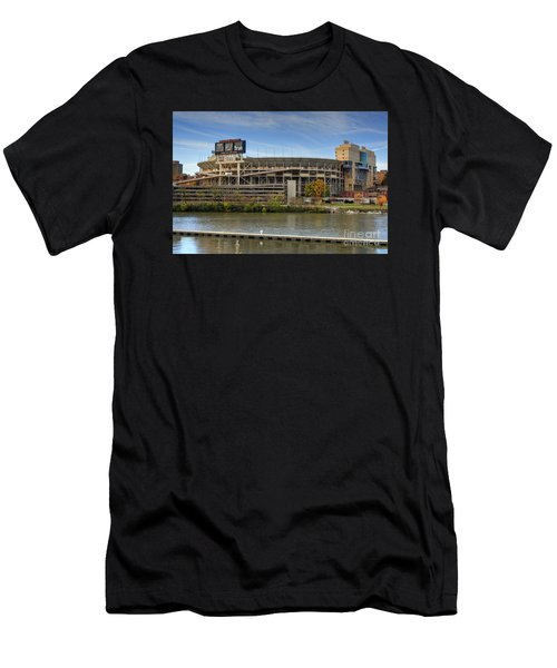 Neyland Stadium Men's T-Shirt (Athletic Fit)