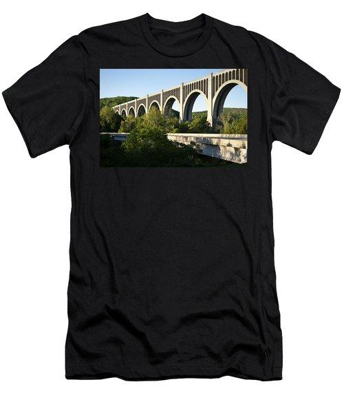 Nicholson Bridge Men's T-Shirt (Athletic Fit)