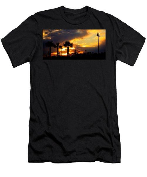Night Fury Men's T-Shirt (Athletic Fit)