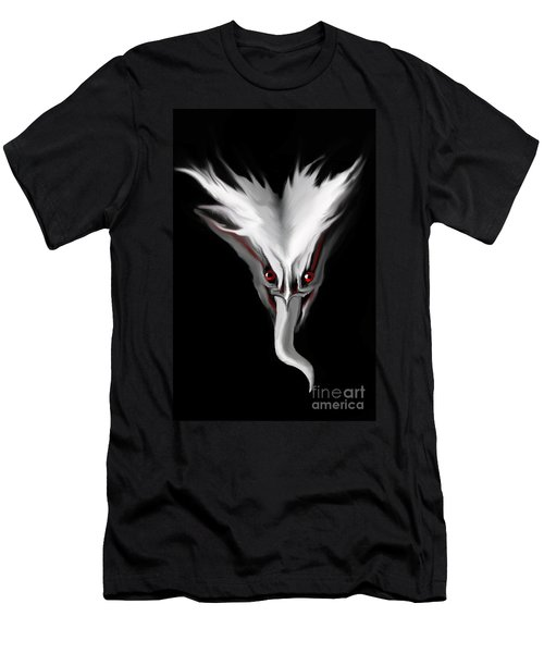 Night Terror Men's T-Shirt (Athletic Fit)