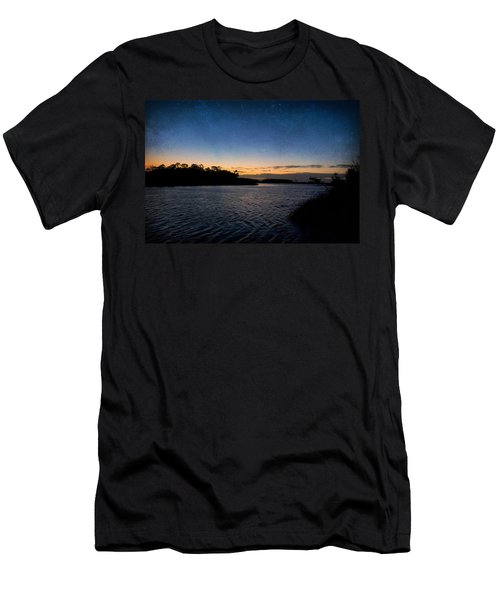 Nightfall Men's T-Shirt (Athletic Fit)