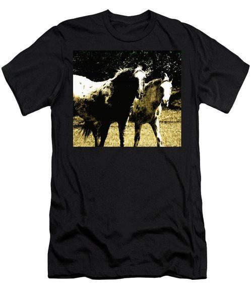 No Name Men's T-Shirt (Athletic Fit)
