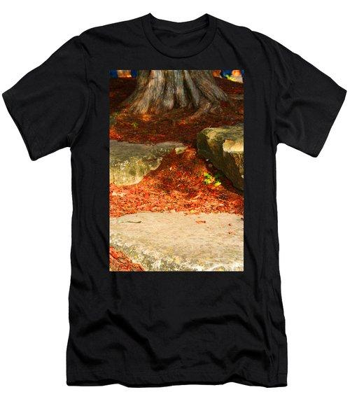 Nome Land Men's T-Shirt (Athletic Fit)