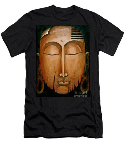 Non- Equivalence Revelation Men's T-Shirt (Athletic Fit)